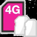 4G Datasimkaart