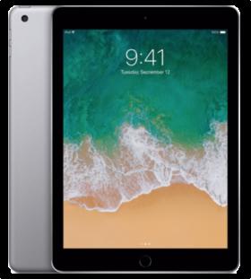 iPad 2017 & 2018