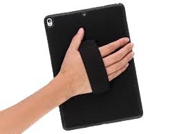 iPad handhouder